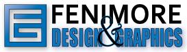 Fenimore Design and Graphics Logo