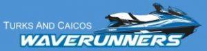 Turks and Caicos Waverunners logo